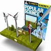 July issue of Popular Science will be the first to feature augmented reality on cover.