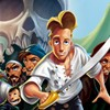 Watch LucasArts play through some of the new Monkey Island game online today.