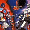 The history of the Transformers cartoon series.