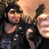 Take an introductory video walkthrough of Brutal Legend.