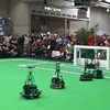 Robot soccer, anyone?