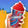 FYI, tomorrow is free Slurpee day at participating 7-Elevens.