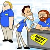 The seven types of employees you'll probably meet at Best Buy.
