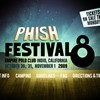 Phish finally releases gory details surrounding mystery Halloween festival.