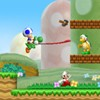Have a peek at the trailer for New Super Mario Brothers game coming to the Wii.