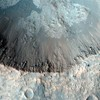 NASA pulls the curtain back on some more detailed photos of Mars.