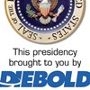 Diebold decides to make an exit from the electronic voting system business.