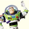 Buzz Lightyear all set to make journey home from the International Space Station.