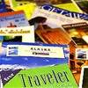 Travel blogs replacing travel agents according to new survey. Who knew?