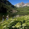 A list of America's best hikes brought to you by MSNBC.