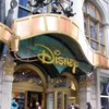 Disney retail stores to get an Apple-style overhaul.