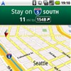 Google pulls the curtain back on GPS system for Android 2.0 devices.