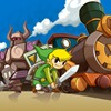 Ars Technica gets some hands-on time with Legend of Zelda: Spirit Tracks.