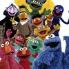 Sesame Street celebrates forty years of being on the air.