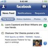 Developer behind popular iPhone app for Facebook has had it with Apple, calls it quits.