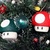 A collection of tutorials for making your own holiday ornaments.