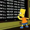 Twenty-nine of the best chalkboard gags ever to appear on The Simpsons.