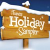 Apple offers up a free holiday sampler in the iTunes Store just for you.