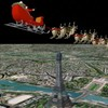 NORAD will be tracking Santa's journey once again.
