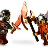 LEGO announces forray into multiplayer online games in the near future.