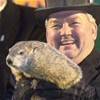PETA calls for replacement of Punxsutawney Phil in favor of animatronic version.