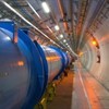Large Hadron Collider to officially shut down for one year due to safety concerns.