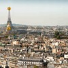 Have a gander at twenty-six gigapixels worth of Paris, France.