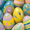 Easter Egg hunts to go high-tech this year with the addition of GPS devices.
