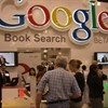 Google will probably have an e-book store of their own in the near future.