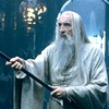 Start your week off with a smile and journey over to Isengard with your pal Saruman.