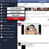 Have a peek at some screenshots of the upcoming Facebook app for iPad.