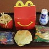 McDonald's takes a stab at making Happy Meals a healthier option.
