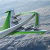 Five future technologies for passenger air travel presented by National Geographic.