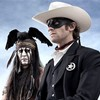 New trailer for Disney's The Lone Ranger surfaces online.