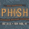Phish announces four-night webcast for 2012-2013 New Years run.